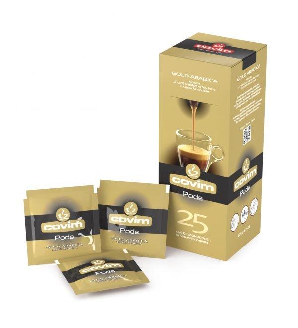 Covim ESE-pods gold arabica