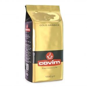 Gold Arabica hela kaffebönor