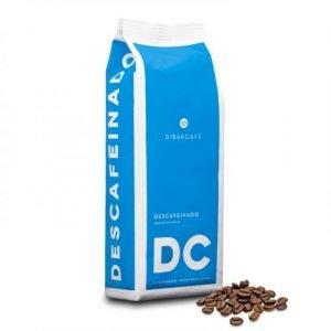 Dibarcafe decaf 1kg hela kaffebönor från kaffeexperten.se