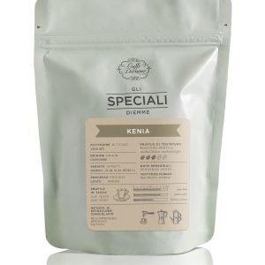 Kenia specialkaffe Caffe Diemme