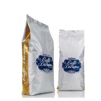 kaffebönor Diemme Oro kaffebönor