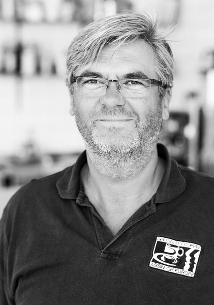 Hans Dahlqvist kaffeexperten.se