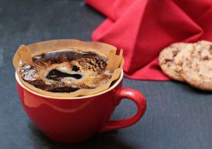 melitta kaffefilter historia