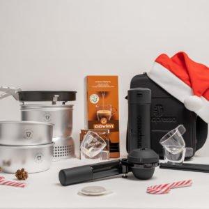 Årets Julklapp de Luxe från www.kaffeexperten.se